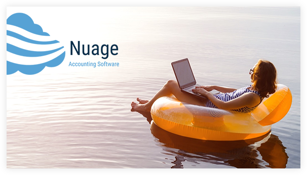 Nuage Accounting Software